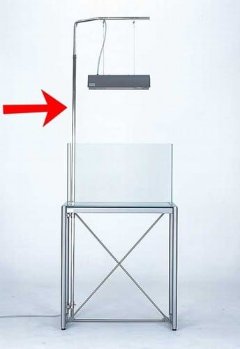 Image of Solar I arm stand